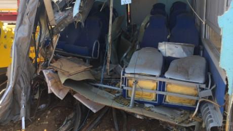 Italy train crash update Ripley lkl_00004118