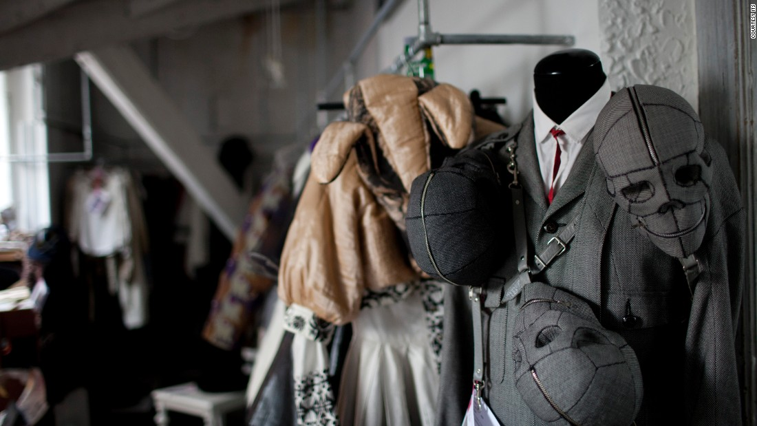 "<a href=""http://www.itsweb.org/jsp/en/index/index.jsp"" target=""_blank"">International Talent Support</a> -- an annual competition for emerging designers and artists -- has amassed a formidable fashion archive comprising garments from past participants. Here's where some of the contributors are now."