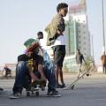 Skate Africa 6