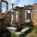 UNESCO cyrene libya