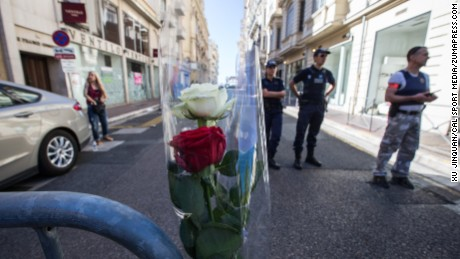 After Nice horror, I fear hatred