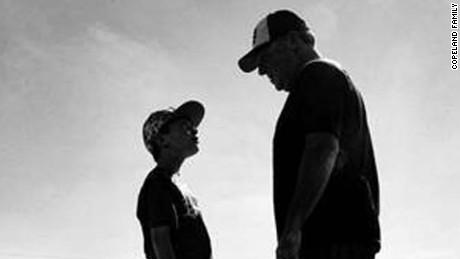 Sean & Brodie Copeland