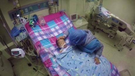 cnnee pkg paula newton crisis de medicinas en venezuela _00025506