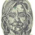 Mark Wagner Money Art 25