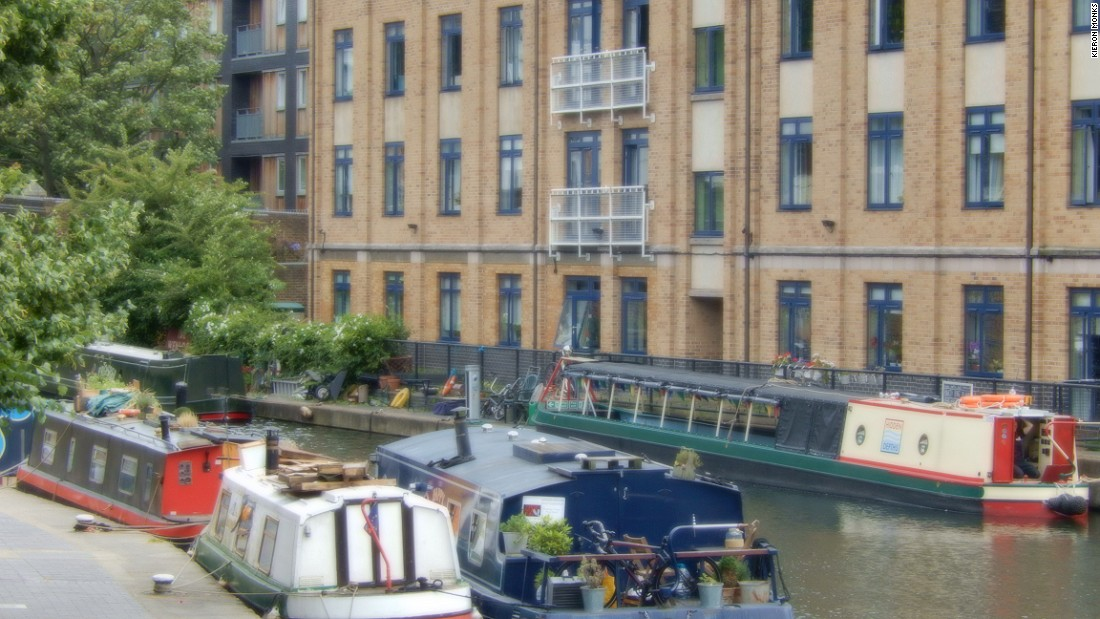 Expensive riverside developments, and an increase in high value tourist boats, have stoked fears among boaters that they are a low priority for the canal authorities, and could even be evicted.