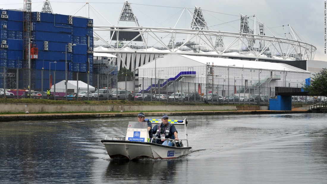 Many boaters blame the Canal and River Trust, which manages the canals in England and Wales, for failing to prevent overcrowding. Short-stay facilities around the Olympic Park have been reduced.