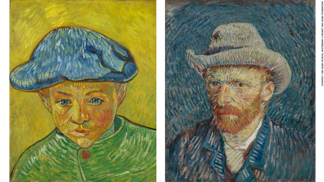 "Why did Van Gogh use so much yellow in his painting? It's well known that the Dutch post-impressionist was partial to absinthe, excessive consumption of which may cause a yellow hue in vision. But clinical professor of pathology <a href=""http://www.ncbi.nlm.nih.gov/pmc/articles/PMC1071623/"" target=""_blank"">Paul Wolf argues</a> that the volume required for this sort of effect is so vast as to be discounted. However, Wolf suggests overmedication of digitalis-- potentially prescribed for Van Gogh's medication -- would give the world a yellow-green tint. Indeed, in one portrait of Van Gogh's physician <a href=""http://www.ncbi.nlm.nih.gov/pmc/articles/PMC1071623/figure/fig1/"" target=""_blank"">Paul-Ferdinand Gachet</a>, he can be seen holding a stem of a purple foxglove -- from which digitalis is extracted -- in his hand. <a href=""http://www.nature.com/eye/journal/v5/n5/abs/eye199193a.html"" target=""_blank"">Other publications</a>, however, claim that he was not treated with digitalis at all."
