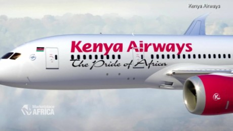 marketplace africa kenya airways spc b_00000000