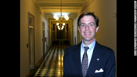White House Aide Tim Goeglein.