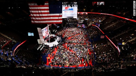 Day 3 of GOP convention speeches: CNN vets the claims