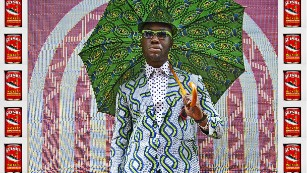 Black Dandyism: When dressing got political