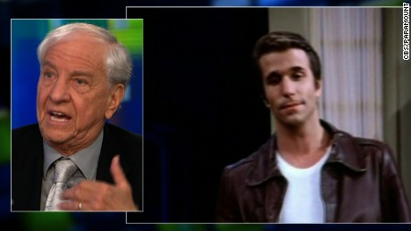 Garry Marshall reminisces about 'The Fonz'