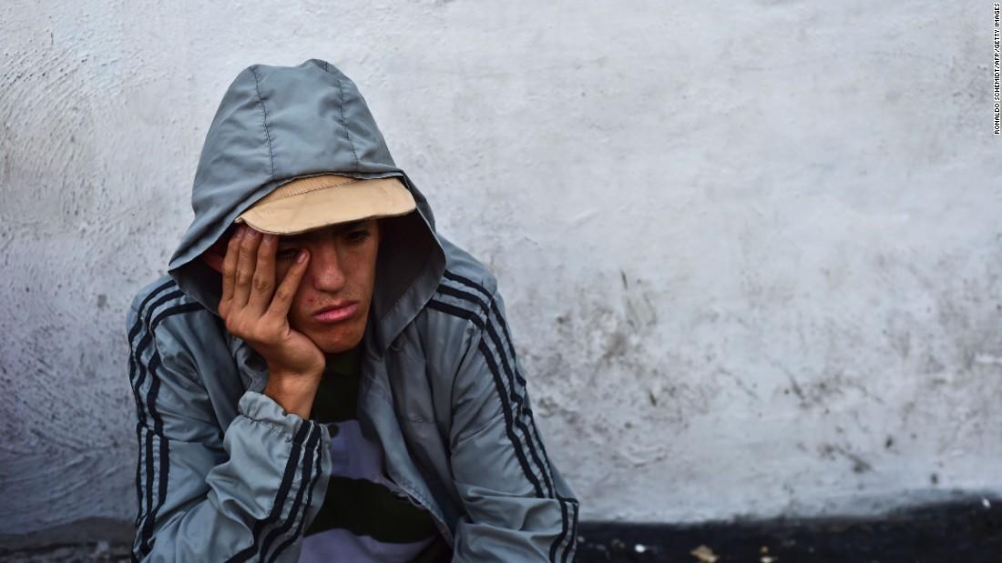 El impacto de los problemas del país afecta ala mayoría de los venezolanos.