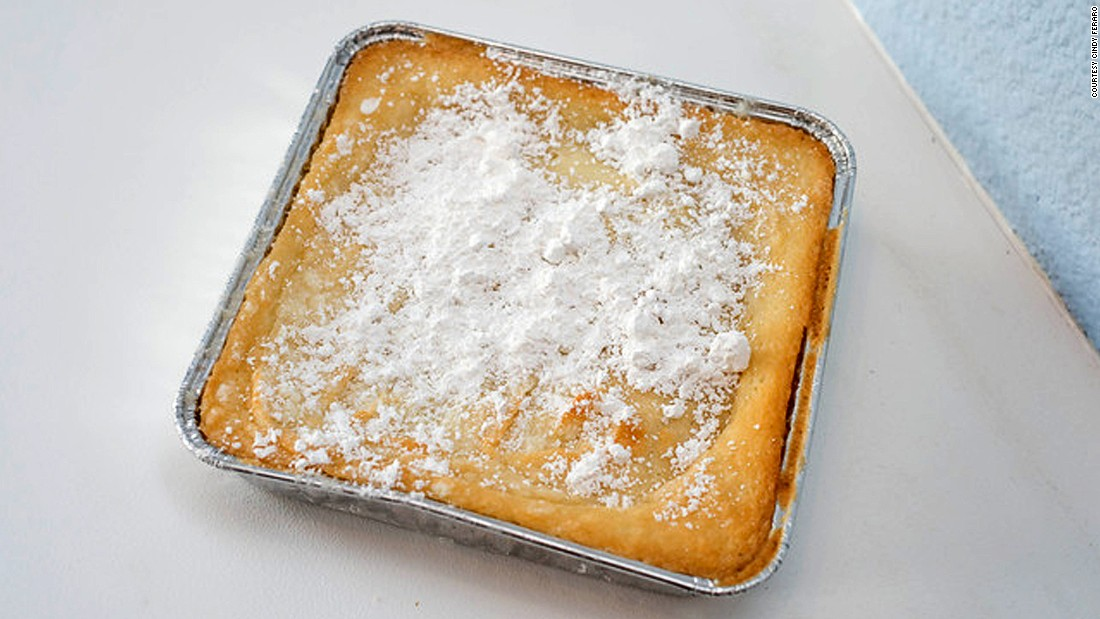 Versions of gooey butter cake have since surfaced in other cities but the best edition of the super-rich treat remains in St. Louis, where the cake was invented in the 1930s.