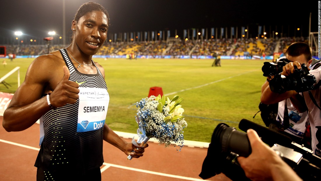 "South Africa's Caster Semanya is one of the big names chasing success in the 800m in Rio. Semenya has been in fine form this year and could even double up in the 400m. She was forced to undergo gender testing after becoming the world 800m champion in 2009 before going on to win silver in t<a href=""http://edition.cnn.com/2012/08/08/world/europe/olympics-semenya-debut/"">he event at the London 2012</a> Olympics."