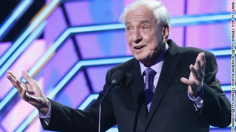 Famed director and producer Garry Marshall dies at 81