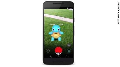 Is Pokemon Go becoming a safety threat?