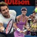 Federer Hingis