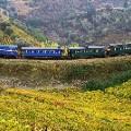 N Portugal Historic Train_CC BY-NC-ND - Associação de Turismo do Porto e Norte, AR