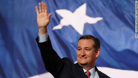Ted Cruz to Republicans: Vote your conscience