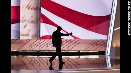 7 takeaways from wild night at GOP convention