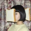 Izumi Miyazaki - bread