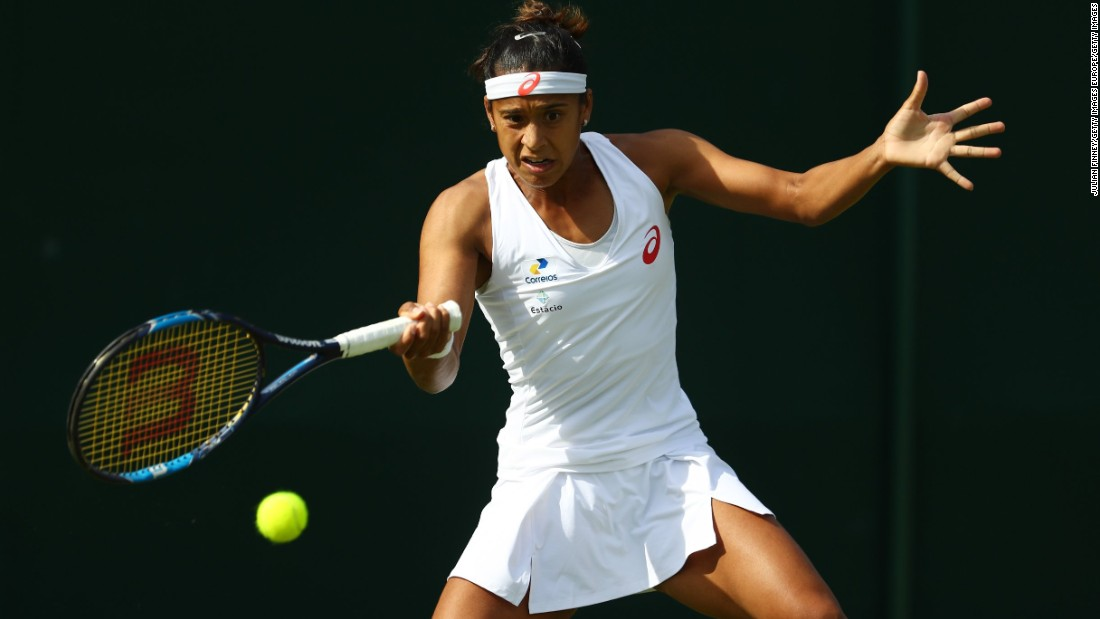 In 2015, Teliana Pereira became the first Brazilian woman to win a WTA Tour title since 1988.