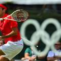 Federer Olympics
