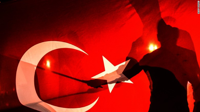 Could Turkey's purge help ISIS?