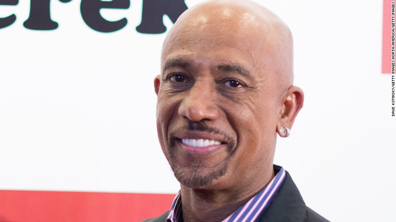 Montel Williams on Barack Obama's legacy