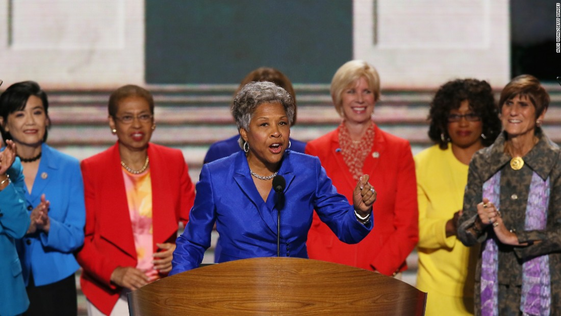 Ohio Rep. Joyce Beatty