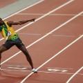 Usain Bolt 2008