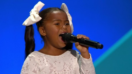 rnc convention heavenly joy jenkins sings america the beautiful von_00005326
