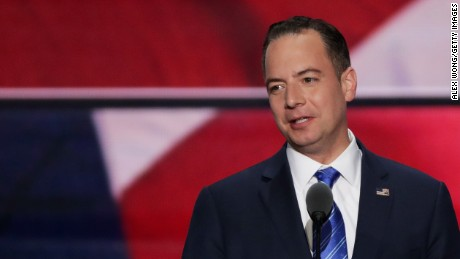 Priebus: Trump focused on wall, not 'dreamers'