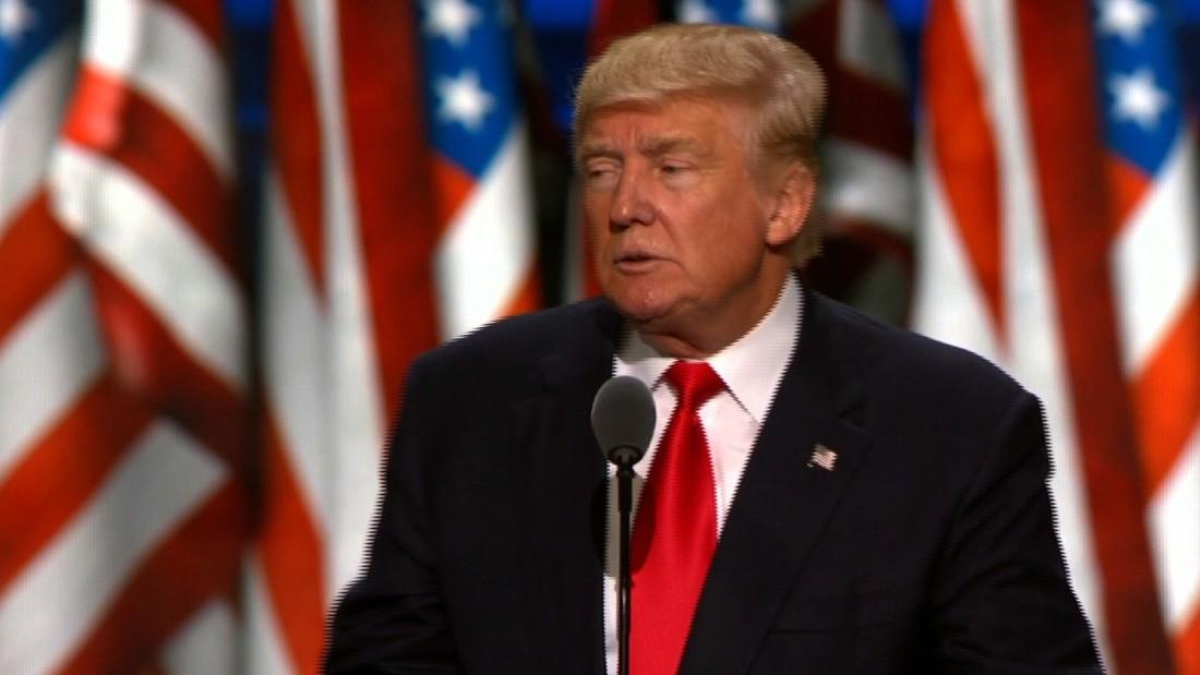 videos politics panel gets heated reaction trump convention speechcnn