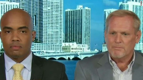 Miami police shoot lying man attorney employer newday_00000006