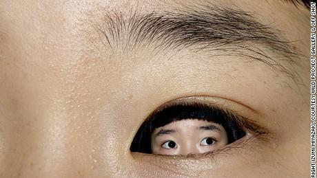Eye, 2013