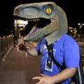 dinosaur morrow sdcc irpt