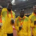 Usain Bolt 4x100m beijing 2008