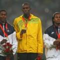 usain bolt 100m gold beijing 2008
