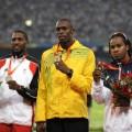 usain bolt 100m gold medal beijing 2008