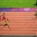 usain bolt 200m final london 2012