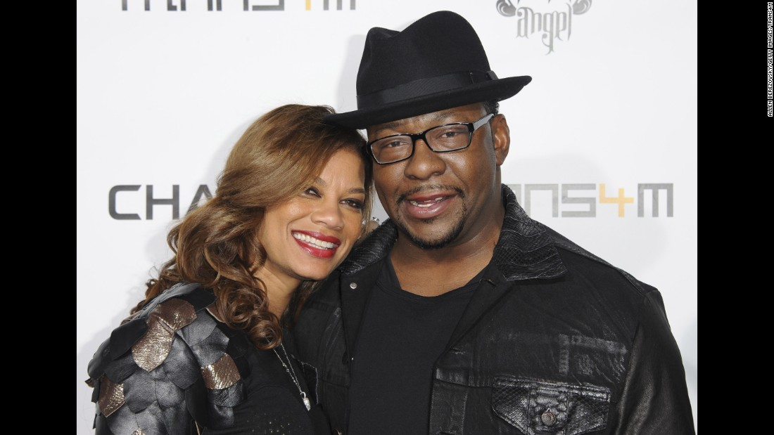 """Singer Bobby Brown <a href=""""https://www.instagram.com/p/BIJWwfkAbcA/?taken-by=kingbobbybrown&hl=en"""" target=""""_blank"""">announced via Instagram</a> on July 21, 2016, that he and his wife, Alicia Etheredge, had """"just had a baby girl 10 pounds."""" It's the third child for the couple and Brown's seventh child. <a href=""""http://www.cnn.com/2015/07/26/us/bobbi-kristina-brown-dies/"""">Bobbi Kristina Brown</a>, his daughter with the late singer Whitney Houston, died July 26, 2015 -- six months after being found face down in her bathtub."""