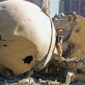 01 World Trade Center sphere to come home