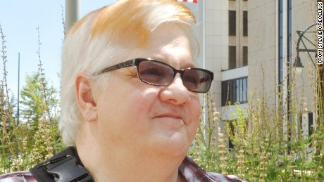 Intersex veteran sues over passport denial