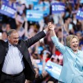 clinton kaine announcement 0723