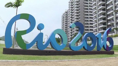 Australia rejects Olympic Village