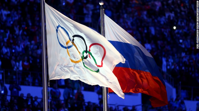 IOC: No blanket ban on Russian athletes from Rio 2016