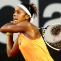 Teliana Pereira tennis Rio Open
