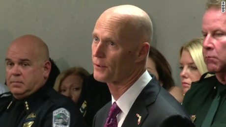 florida governor rick scott fort myers shooting sot_00001209